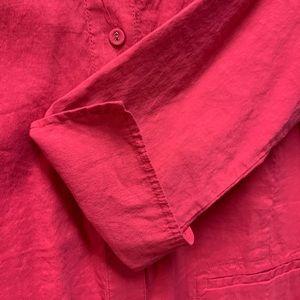 Eileen Fisher Dresses - Eileen Fisher pink dress